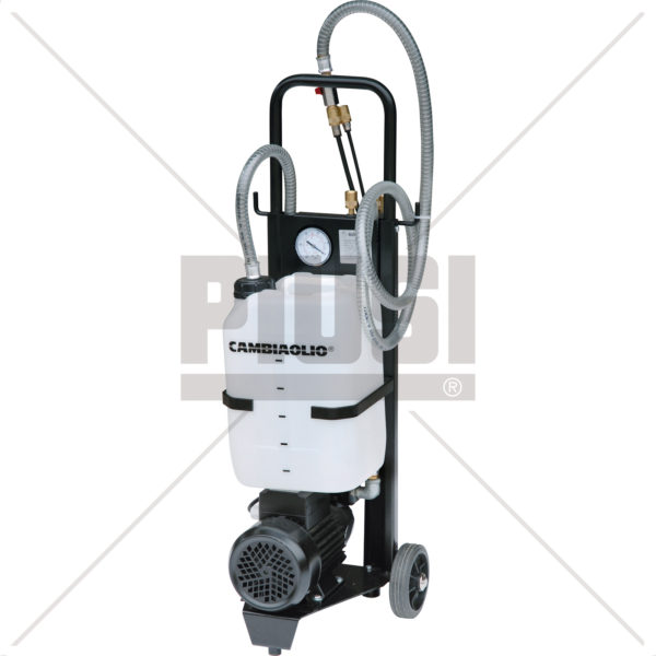 Cambiaolio F0050000B Waste Oil Equipment For Lubrication