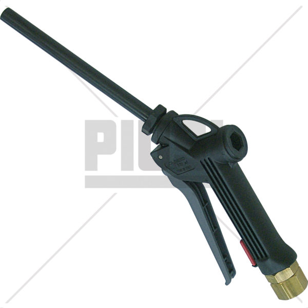 Easy Windscreen F00976W10 Nozzles For Lubrication