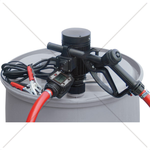 Pico Drum Dc F00202020 Pumps For Lubrication