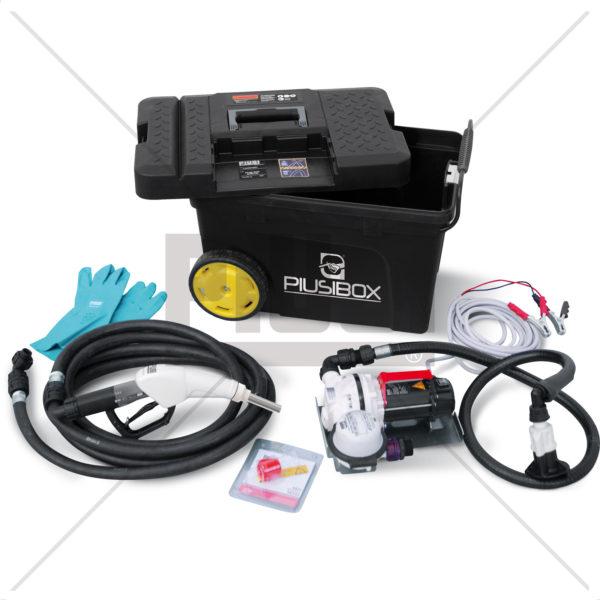 Piusibox Adblue F00204060 Open2 Dispensers For Adblue