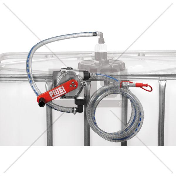 Piusi Hand Pump Ibc F00332B0A Pumps For Adblue