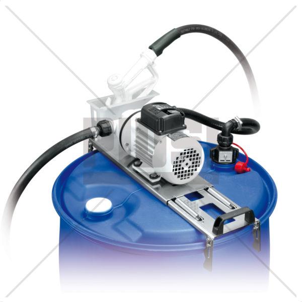 Suzzarablue Drum F0020135E Dispensers For Adblue